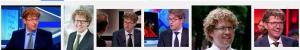 Sander Dekker ... volstrekt overbodig ... Google-afbb.